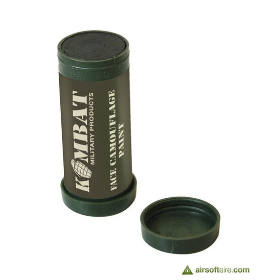 KombatUK Camo Cream Tube - 2 Colour