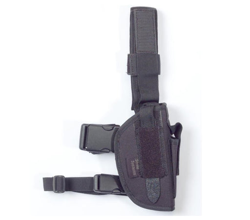 Strike (ASG) Leg Holster for P226, G26, USP, P99, 93R, CZ Duty