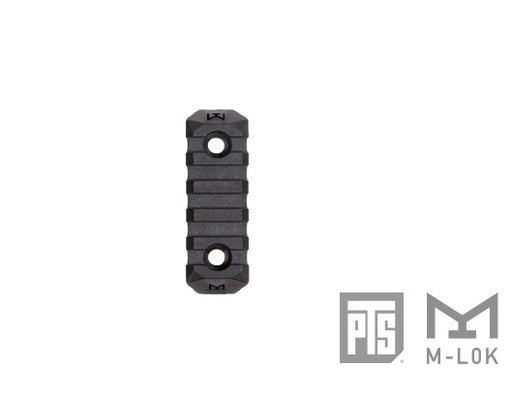 PTS Syndicate Enhanced Rail Section ERS - M-LOK 5 Slots