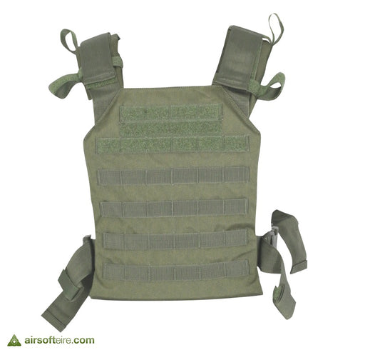 Viper Elite Carrier - Olive Drab