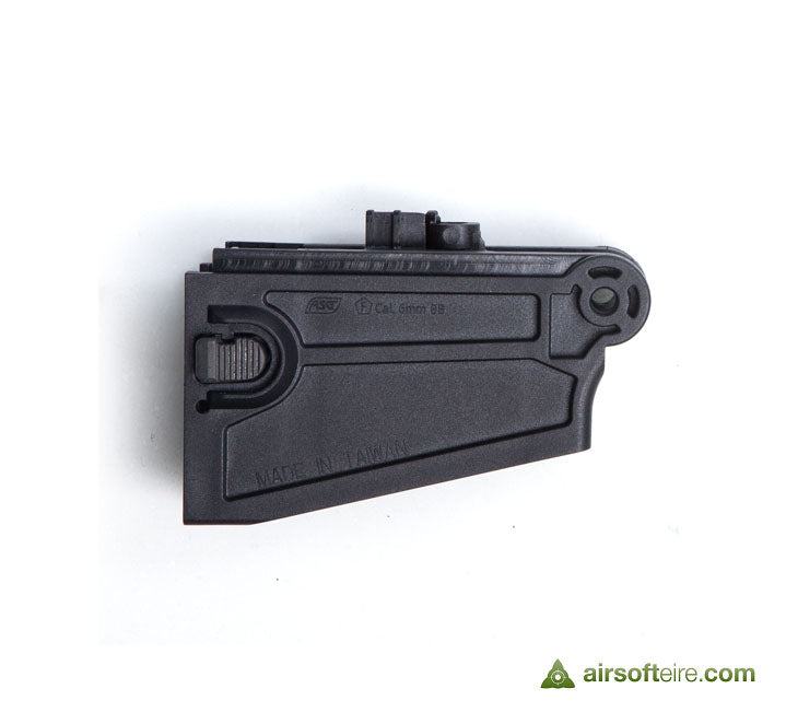 ASG M4/M16 Magwell for CZ 805 Bren - Black