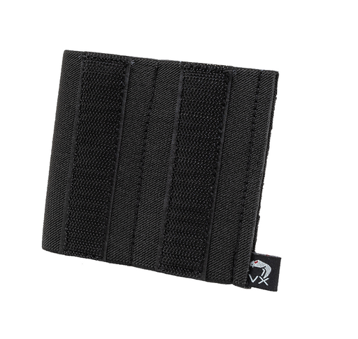 Viper VX Double SMG Magazine Sleeve - Black