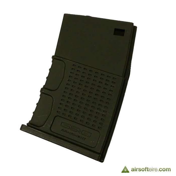 G&G 370rd Magazine for MBR 308WH