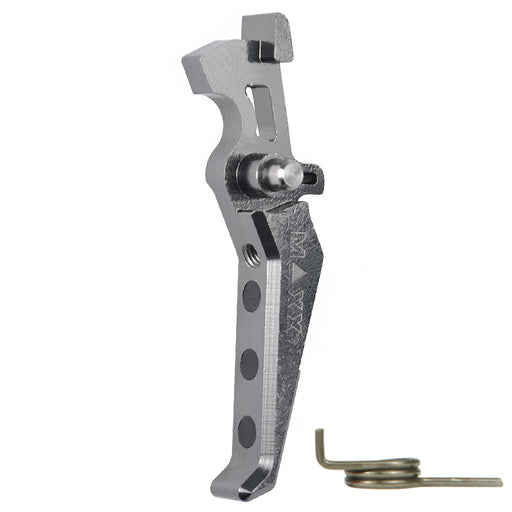 Maxx Model CNC Aluminum Advanced Trigger (Style E) (Titan)
