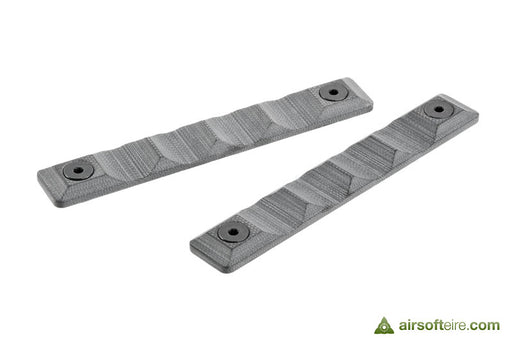 APS A.P.S. Real KeyMod Grip Panel (LONG) Type A - 50% OFF!