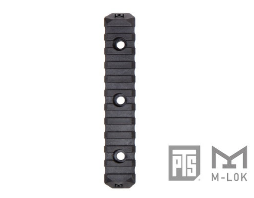 PTS Syndicate Enhanced Rail Section ERS - M-LOK 11 Slots