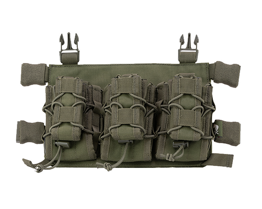 Viper VX Buckle Up Mag Rig - Olive Drab