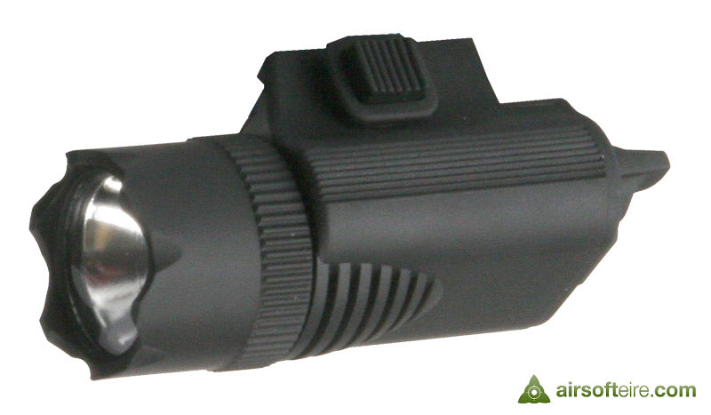 ASG Tactical Super Xenon Flashlight - R.I.S.