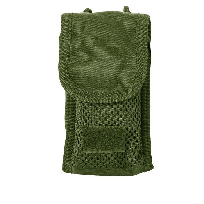KombatUK Phone/iPod/Torch Case - Olive Green