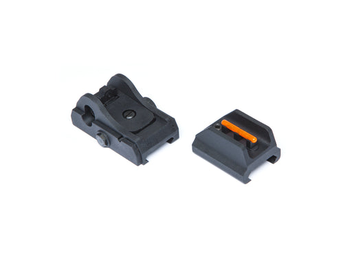 ASG CZ Scorpion EVO 3 Front and Rear Sights