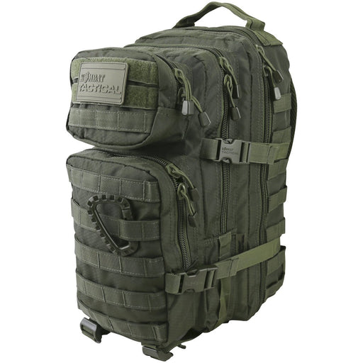 KombatUK 28 Litre Assault HEX Backpack - OD