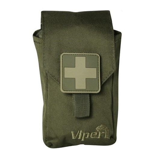 Viper Tactical First Aid Kit - OD