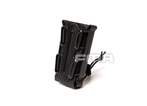 FMA 9mm Pistol/Scorpion/MP7 Mag Pouch - Black