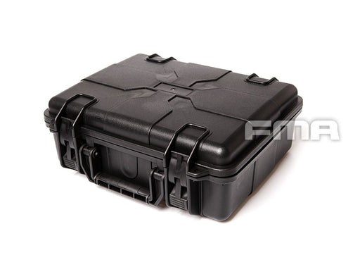 FMA Tactical Plastic Case - Pick N' Pluck Foam