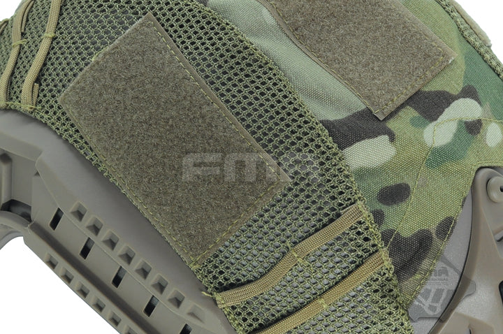 FMA Helmet Cover - Multicam