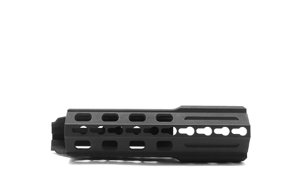 Laylax Nitro Kriss Vector Keymod Rail - Small