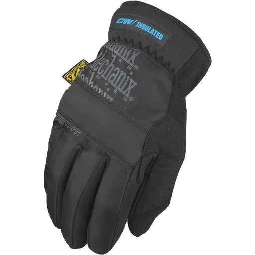 Mechanix Insulated Gloves - Fast Fit