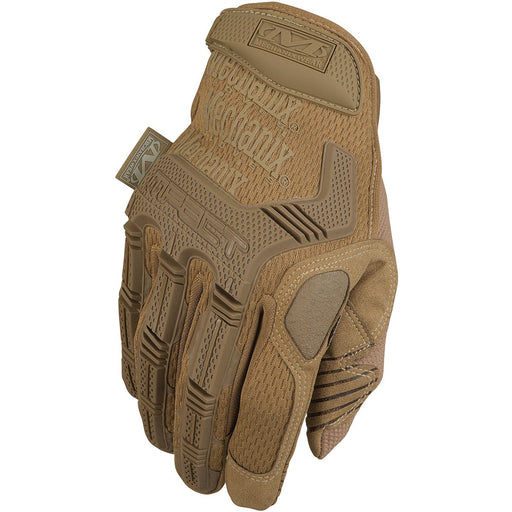 Mechanix M-Pact Tactical Gloves - Coyote
