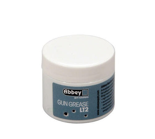 Abbey Gun Grease LT2 - 50ml
