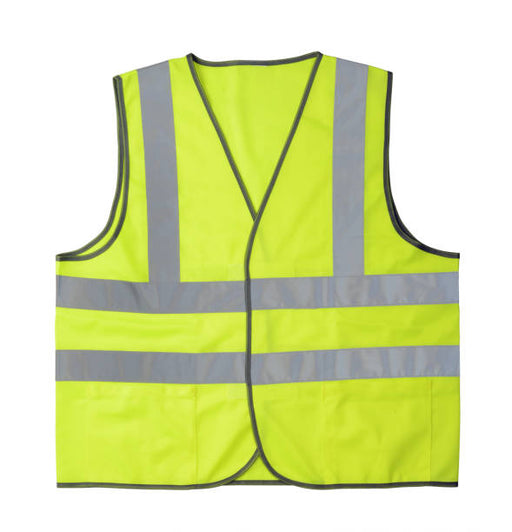 Fluorescent Vest - One Size