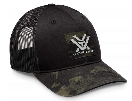 Vortex Optics Pathbreaker Cap - Multicam Black