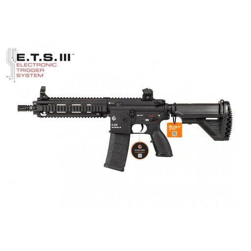 Evolution E-416 CQB ETS Rifle