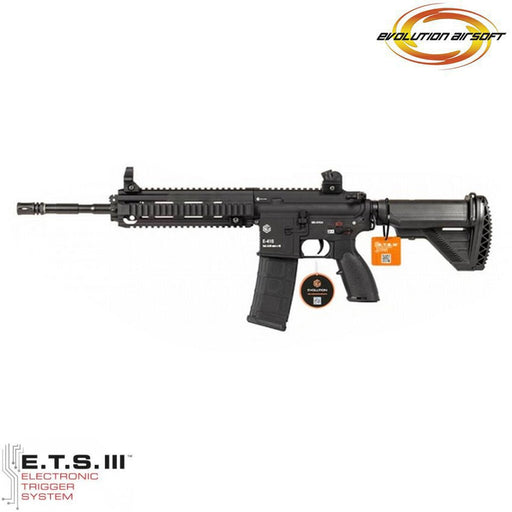 Evolution E-416 ETS Rifle
