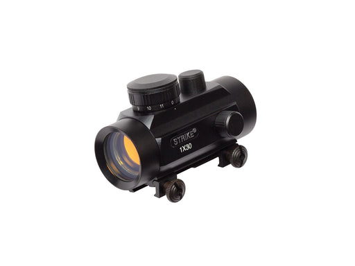 Strike (ASG) 1x30 Red Dot Scope - 30mm