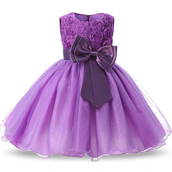 Baby Girly Dresses