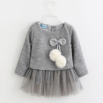 Princess Bow Top & Skirt