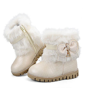 Lillie Fluff Shoes