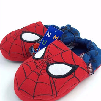 Spider-Man Elastic Slippers