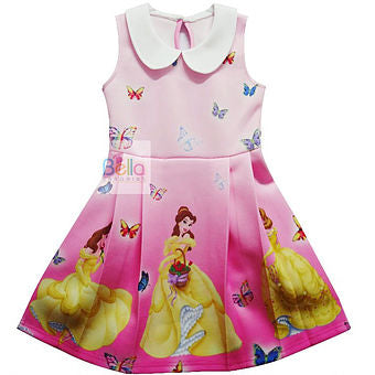 Quality Belle Dresses