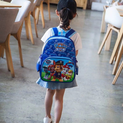 Awesome Paw Patrol Kids Backpacks