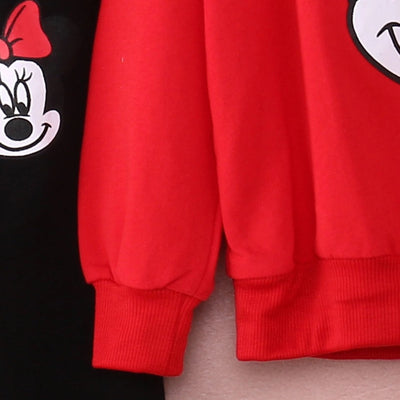Minnie Mouse Top and Trousers