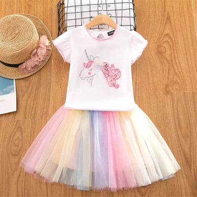 Unicorn Fairy Dress