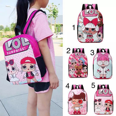 LOL Surprise! Pukka Backpacks