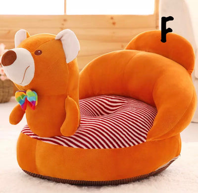 Mega Safari Animal Chairs