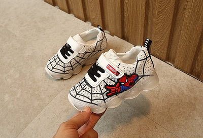 Spider-Man Light Sneakers