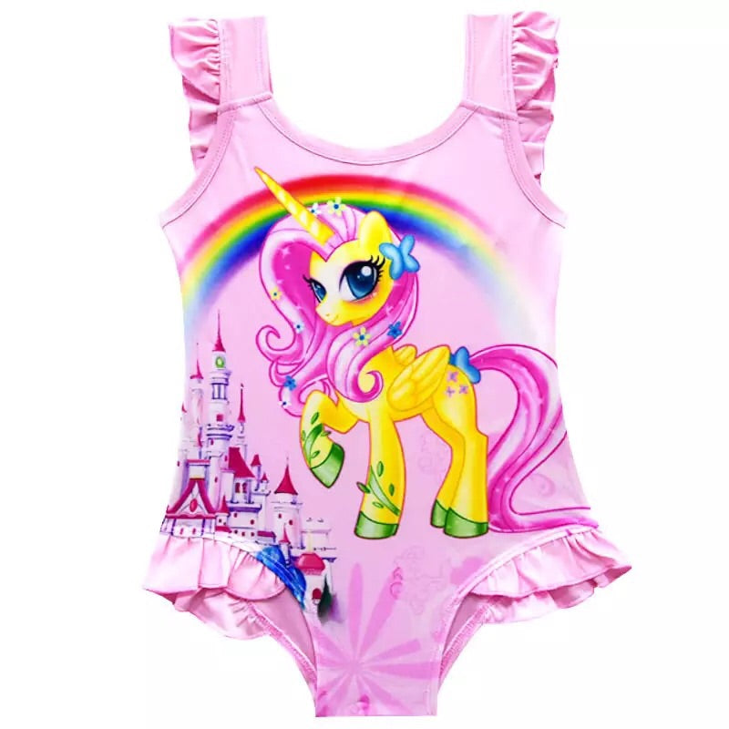 my little pony swimsuit bellabargains