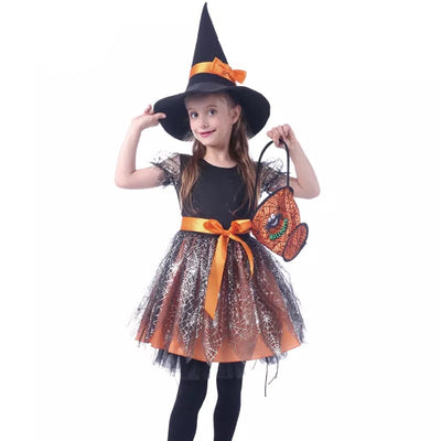 Halloween Spook Dress