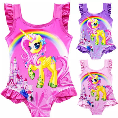 My Little Pony Swimsuit