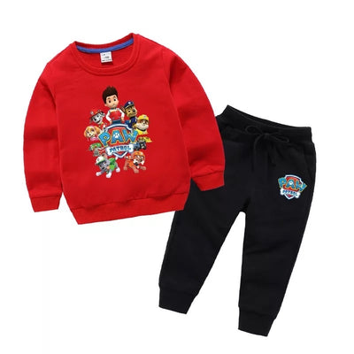 Paw Patrol Top & Trousers