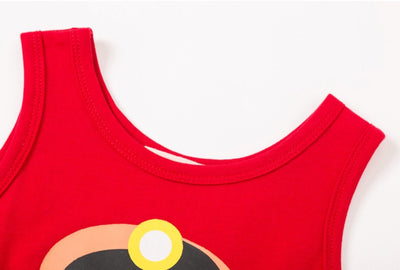 The Incredibles Dress