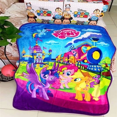 Lovely Luxury Blankets for Kids