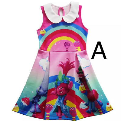 Quality Trolls Dress