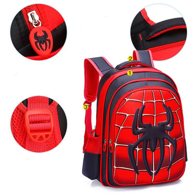 Spider-Man Backbacks