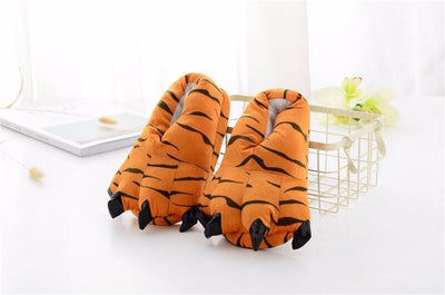 Monster Claw Slippers