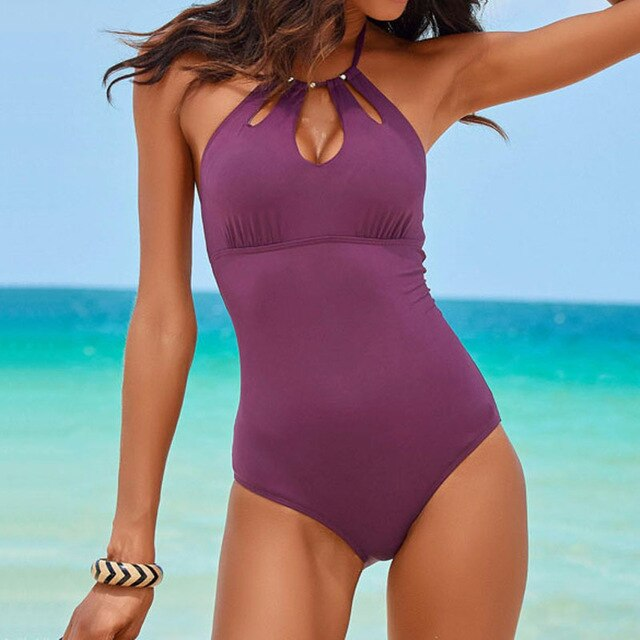 Jasmin Swimsuit