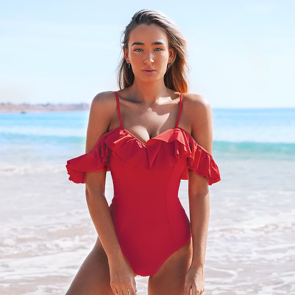 Baleares Swimsuit